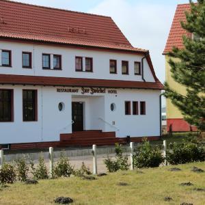 Hotel Pictures: Hotel garni Zur Zwiebel, Peenemünde