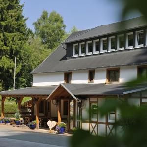 Hotelbilleder: Landhaus Lieb'Lommerke, Willingen