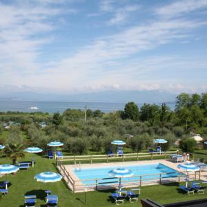 Hotelbilleder: Agriturismo Il Giardino Degli Ulivi, Lazise