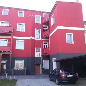Hotelbilleder: Spremberger City Ferienwohnung, Spremberg