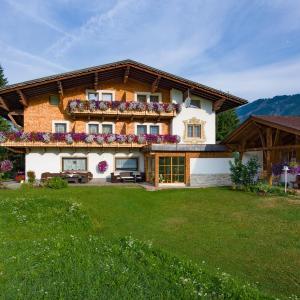 Fotos do Hotel: Tyroler Hof, Grän