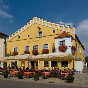 Hotelbilleder: Hotel Zur Krone, Beilngries