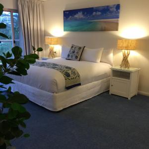 Hotel Pictures: Pacific Bay Resort Apartments, Coffs Harbour