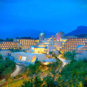 Hotel Pictures: Zhongxin Jinling Hotel and Resort, Pinggu