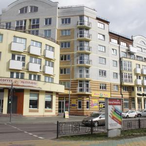 Hotelfoto's: Apartment On Kosmonavtov 40, Brest