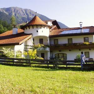 Fotografie hotelů: Landhaus Laner, Fulpmes