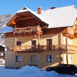 Hotel Pictures: Ferienwohnungen Themessl, Kirchbach