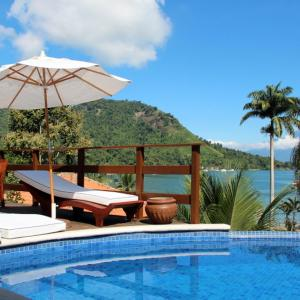 Hotelfoto's: Riccio Di mare, Angra dos Reis