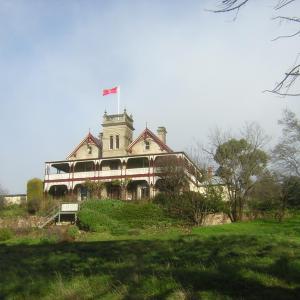 Fotografie hotelů: Tynwald, New Norfolk