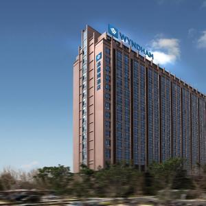 Hotel Pictures: Wyndham JinJiang Hotel, Jinjiang