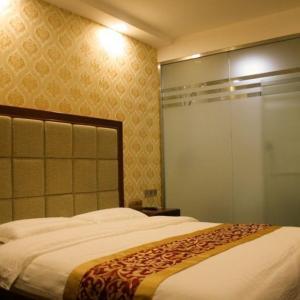 Hotel Pictures: Junyi Hotel Zhangjiakou Taihe Garden Branch, Zhangjiakou