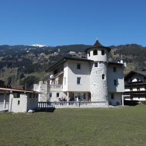 酒店图片: Schloßburg Reiserhof, 齐勒河谷采尔