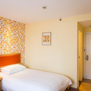 Hotelbilleder: Home Inn Taiyuan Fudong Street Liuxiang, Taiyuan