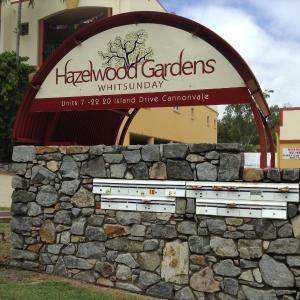 Hotellikuvia: Hazelwood Gardens Apartment, Cannonvale