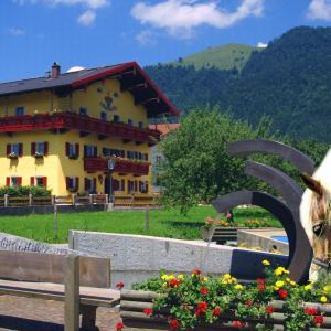 Photos de l'hôtel: Reitanlage Dagnhof, Walchsee