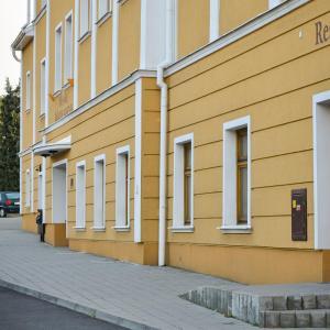 Hotel Pictures: Městské Kulturní Centrum Fulnek, Fulnek