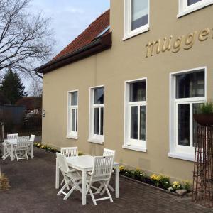 Hotelbilleder: Müggenkrug, Oldenburg