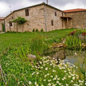 Hotel Pictures: Arqueixal Ecoagroturismo, Albá