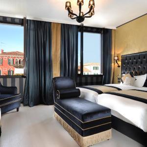 Foto Hotel: Carnival Palace Hotel, Venezia