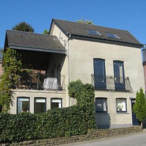 Fotos de l'hotel: La Maison De Jardin, Verlaine