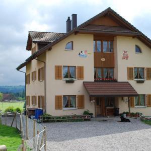 Hotel Pictures: Bauernhaus Hinderfeld, Rothenburg