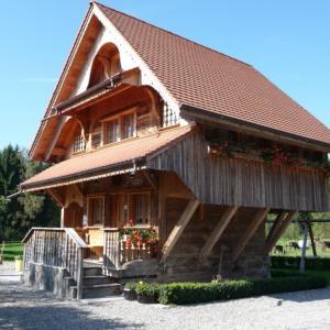Hotel Pictures: Spycher Hinderfeld, Rothenburg