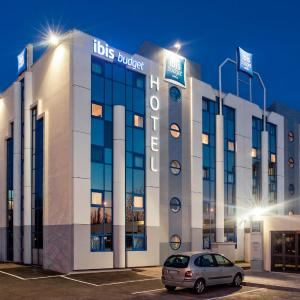 Hotel Pictures: ibis budget Grigny Centre, Grigny