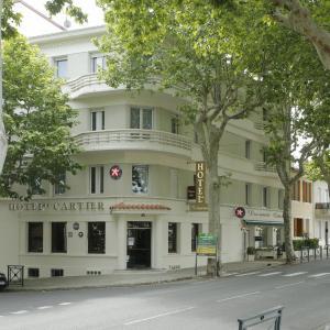 Hotel Pictures: Inter-Hôtel Cartier, Quillan