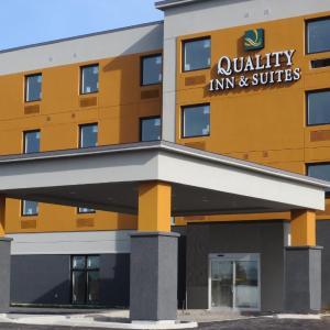 Hotel Pictures: Quality Inn & Suites Kingston, Kingston