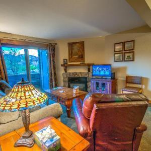 Fotografie hotelů: Shadow Run A 104, Steamboat Springs