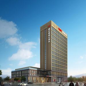 Hotel Pictures: Liupanshui Panjiang Yage Hotel, Shuicheng