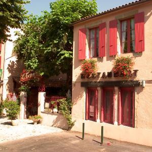 Hotel Pictures: Hôtel Le Commerce, Mirepoix