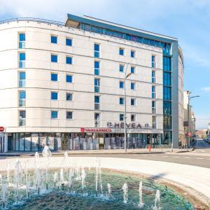 Hotel Pictures: Appart'hôtel Hevea, Valence