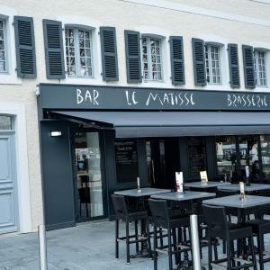 Hotel Pictures: Le Matisse, Pau