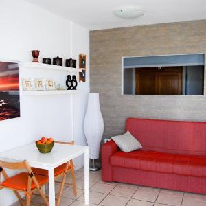Hotel Pictures: Apartamento Isla Bonita, Famara