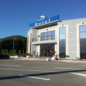Hotelbilder: Hotel Y. Salla, Elbasan