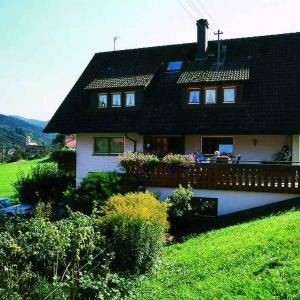 Hotelbilleder: Lehmannshof, Oberwolfach
