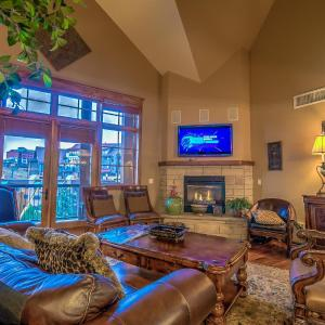 Hotelbilder: The Highmark Penthouse, Steamboat Springs