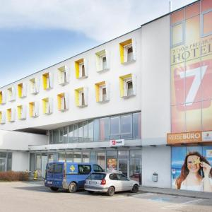 Fotos de l'hotel: 7 Days Premium Hotel Linz, Ansfelden