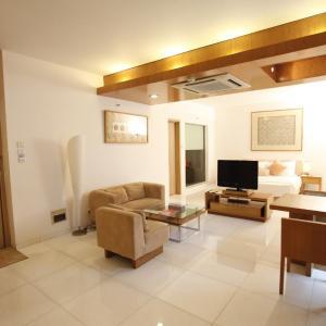 Fotos do Hotel: Platinum Suites, Dhaka