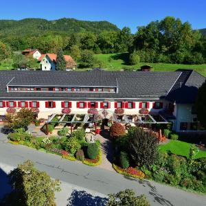 Fotos del hotel: Gasthaus-Gostišče-Trattoria Ogris, Ludmannsdorf