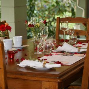 Hotelfoto's: Chilverton Cottage & Restaurant, Chilverton