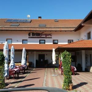Hotel Pictures: Gasthof Pension Gregori, Bad Koetzting