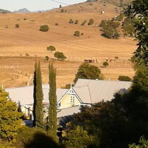 Hotelbilleder: The Old Church Bed and Breakfast, Boonah