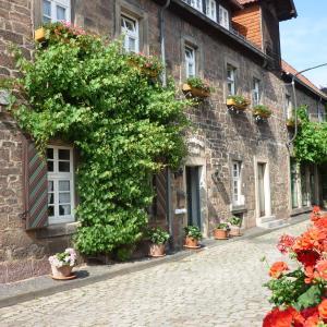 Hotelbilleder: Brauhaus-Hotel, Bad Arolsen