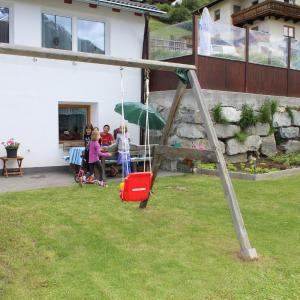 Fotografie hotelů: Ferienwohnung Niedrist, Matrei in Osttirol