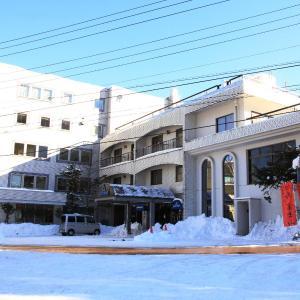 ホテル写真: Hotel Grace Hakuba, 白馬村