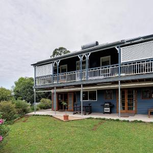 Foto Hotel: Maleny Wildlife Holiday House, Maleny