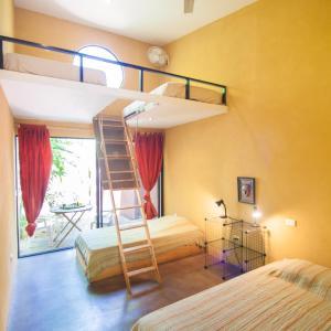 Hotellbilder: Cabinas Cada Luna, Marbella