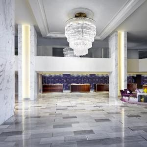 Hotel Pictures: Sheraton Gateway Los Angeles, Los Angeles